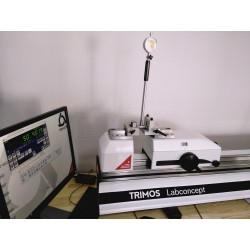 Послуга калібрування за стандартом ISO17025 нутромірів