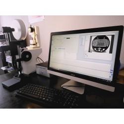 Ремонт с  калибровкой согласно стандарта ISO17025 индикаторов