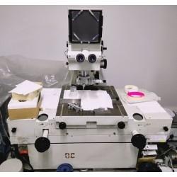 Сервіс, Ремонт та Модернізація Ваших застарілих «радянських» та німецьких мікроскопів УИМ