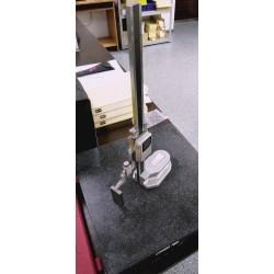 Ремонт з калібруванням за стандартом ISO17025 штангенрейсмасів
