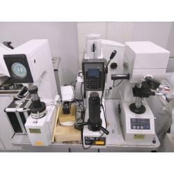 Ремонт с  калибровкой согласно стандарта ISO17025 твердомеров