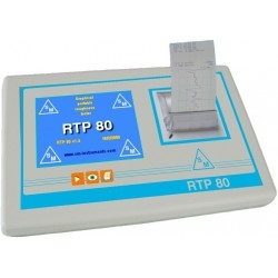 Услуга калибровки согласно стандарта ISO17025 профилометров