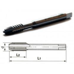Сверло укороченное ц/х кобальтовое Р6М5К