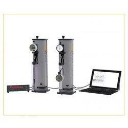 Digital indicator testing stand M3 809.1305