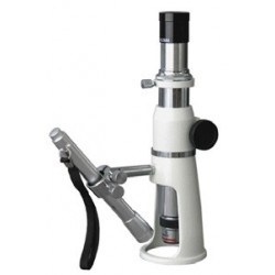 Микроскоп монокулярный оптический МОМ-20
