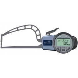 Digital external caliper gauge IP67 С220