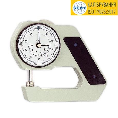 Товщиномір-стінкомір K15