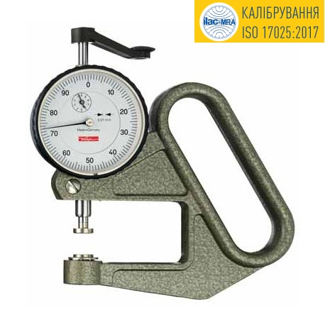 SPECIAL thikness gauge K50