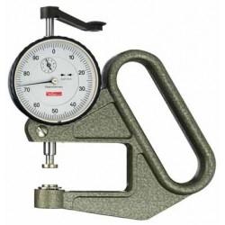 Indicator thickness gage J50