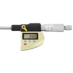 Головки микрометрические d 0-25