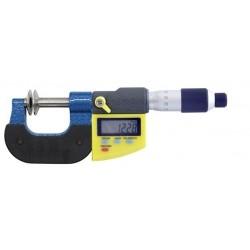 Disk micrometer digital МЗЦ-25