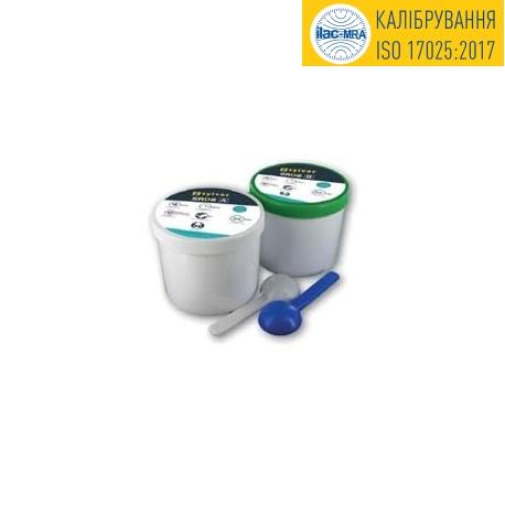Жидкая двухкомпонентная масса для контроля внутренних форм SRL2