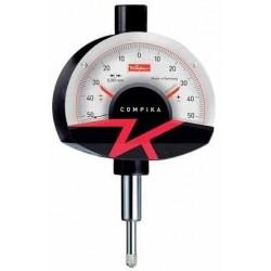 Dial indicator Kaefer Compika DIN 879-1 5ИГ