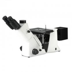 Микроскоп металлографический ММТ