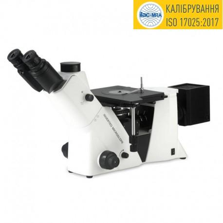 Мікроскоп металографічний ММТ