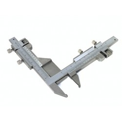 Gear tooth caliper ШЗН-26