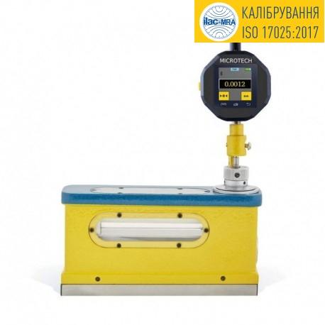 Рівень брусковий мікрометричний УБМЦ-167