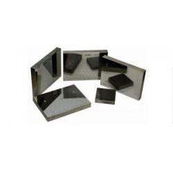Меры твердости МТР-1 (5 пластин)