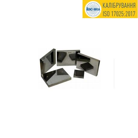 Hardness Kit Rockwell МТР (1 plate)