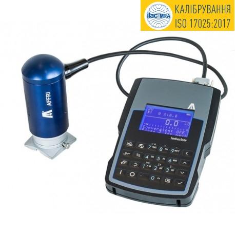 Portable multiscale hardness tester MK II 2kg