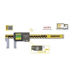 Digital inside point caliper ШЦЦВ-150