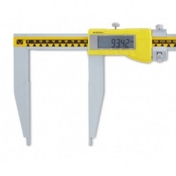 Digital calipers type III
