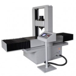 Brinell hardness tester HBB-1