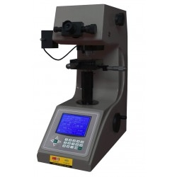 micro-Vickers hardness tester HVТ-1