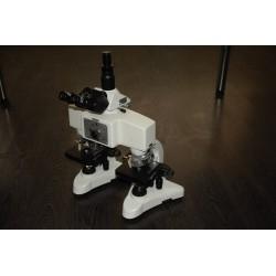 Ballistic comparison optical microscope MC-1