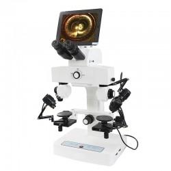 Ballistic comparison optical microscope MC-3