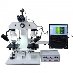 Ballistic comparison optical microscope MC-5M