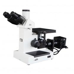Metallographic microscope ММО