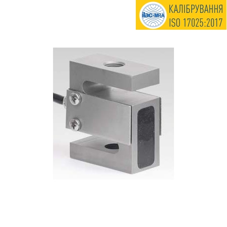 S-образный сенсор 1000Н Динамометр ДЦ-1000 MR01-200