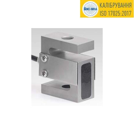 S-образный сенсор 25000Н Динамометр ДЦ-25000 MR01-5000