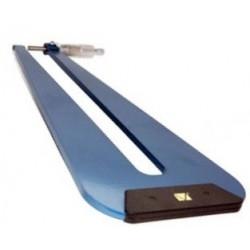 Микрометр для глубоких измерений МКГ-25/500