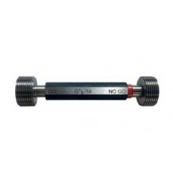Пробки трубные цилиндрические G1/8-28