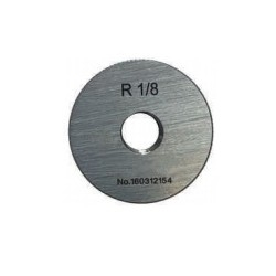 Pipe conical rings R1/8