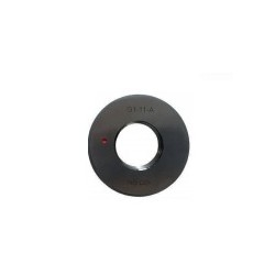 Pipe cylindrical rings G1/4-19 NoGo