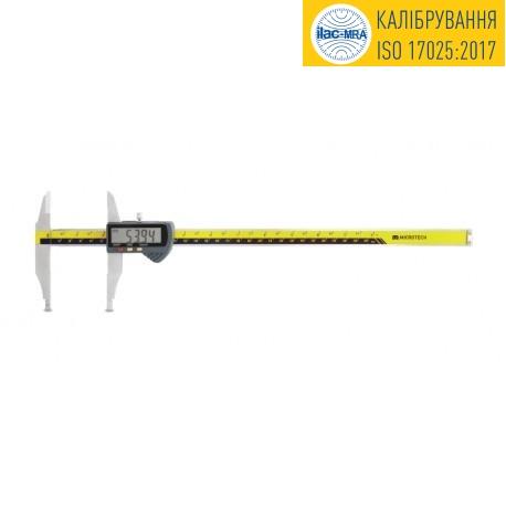 Digital NIB jaws caliper ШЦЦ-300 300 mm