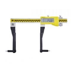 Штангенциркуль ШЦЦВ-500/300 з подовженими губками для внутрішніх вимірювань