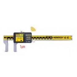 Штангенциркуль для внутрішніх вимірювань ШЦЦВ-200
