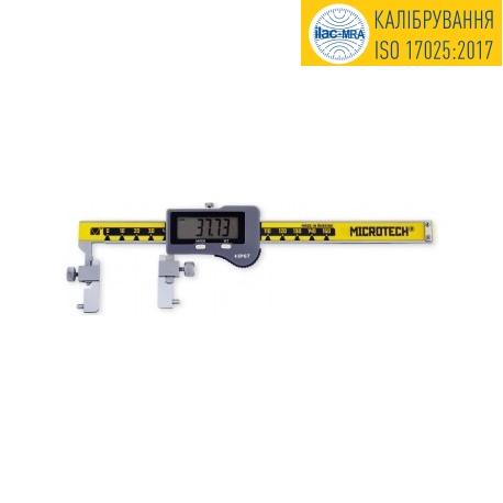 Штангенциркуль цифровий універсальний IP67 ШЦЦУП-150