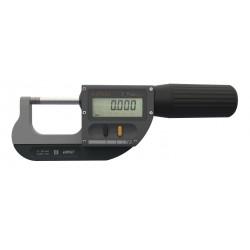 Digital micrometer Sylvac IP67 non rorating spindle 66mm
