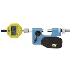 Скоба важільна цифрова СРЦ-150 100-150