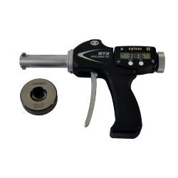 Наборы нутромеров трехточечных (пистолетных)