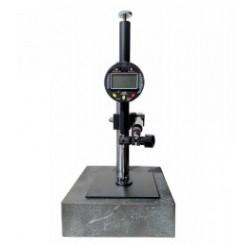 Товщиномір для м'яких матеріалів CМПП-25