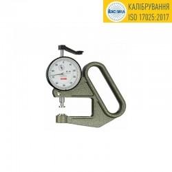 Товщиномір аналоговий K300/300