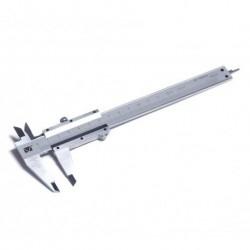 Штангенциркуль аналоговий ШЦ-І-150 150мм з твердосплавними губками