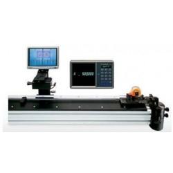автоматична система калібрування рулеток BMG2000