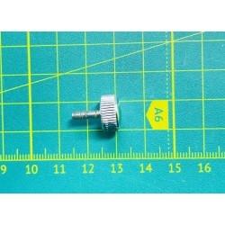 Стопорні гвинти М2 для штангенциркулей